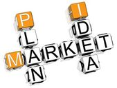 Market Plan Idea Crossword