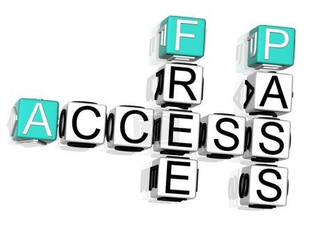 Access Crossword