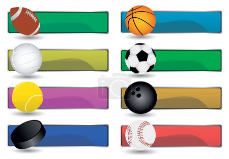 Sport Banners
