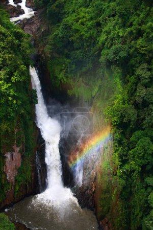 Haew-Narok waterfall