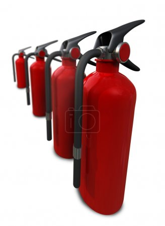 Distortion Extinguishers