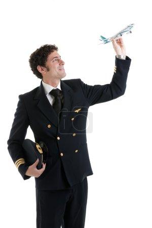 Airline Pilot/Captain