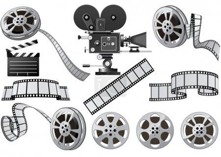 industrie cinématographique