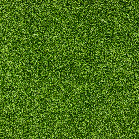 Artificial Grass Field Top View Texture...