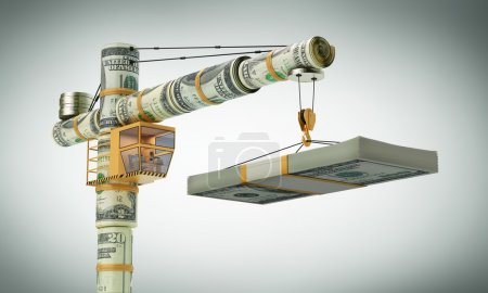 Money work