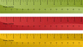 Pica Ruler Set