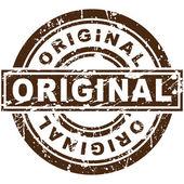 An image of a original stamp