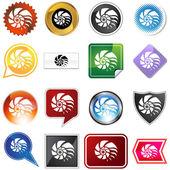 Shell Variety Set